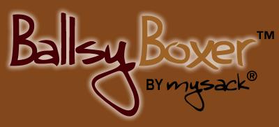 MySack® BALLSY BOXER™