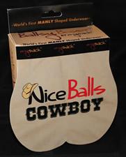 BALLSY BOXER™Gift Box