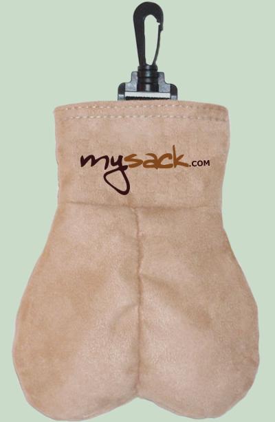 MySack® back