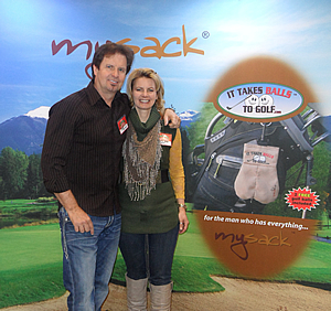 MySack® Doug Baker