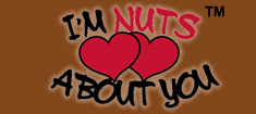 MySack® Nuts about You